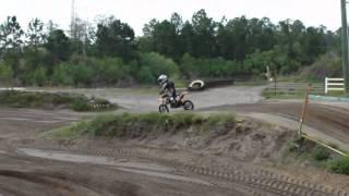 KTM 65 SX - Tyler