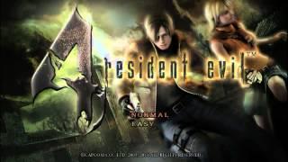 Como tirar o slow motion do Resident Evil 4 FULL Edition HD