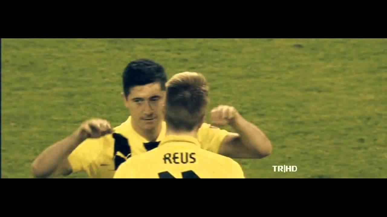 Bayern Dortmund 04.10