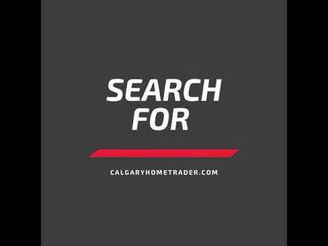 Calgary Home Trader