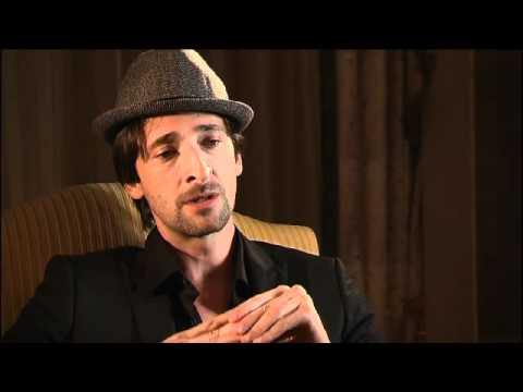 Adrien Brody discuss Wrecked after its World Premiere - Abu Dhabi Film Festival