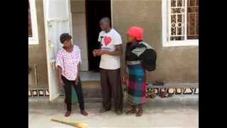 Repeat youtube video Kansiime Anne with the lazy mother inlaw