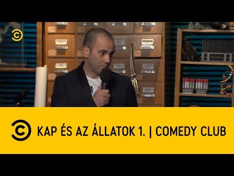 KAP és az állatok 1. | Comedy Club