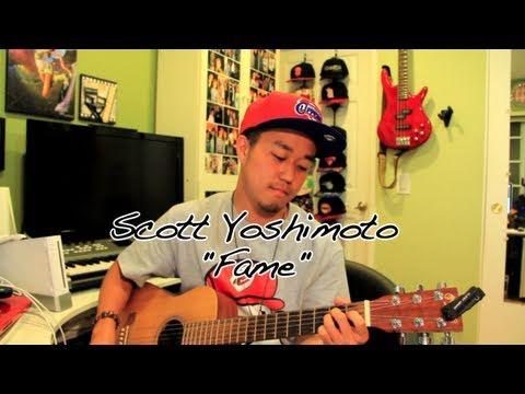Scott Yoshimoto - Fame (original)