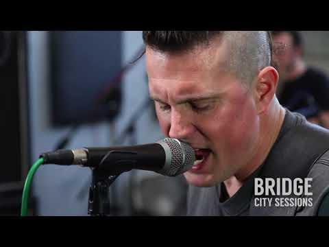 "BRIDGE CITY SESSIONS - ACID TEETH - ""All About Me"""
