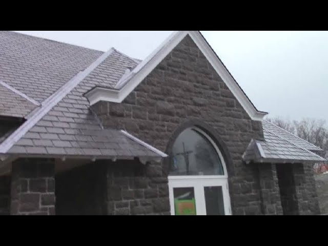 St. Mary's Parish Center Update  1-11-20