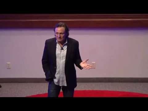 What are you willing to trade your life for? | Douglas Jackson | TEDxArrowheadRanch