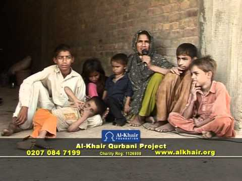 AL-KHAIR - PAKISTAN FLOOD VICTIMS AWAZ-E-KHALQ 1.mpg