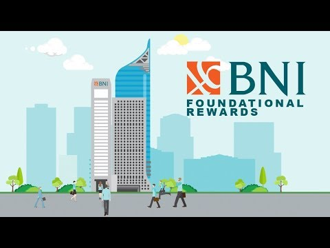 BNI Foundational Rewards