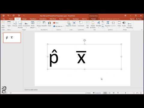 Cara Menyisipkan Simbol Pada Microsoft Word.