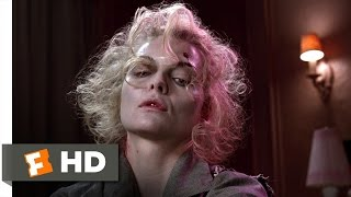 Batman Returns (2/10) Movie CLIP - So Much Yummier (1992) HD