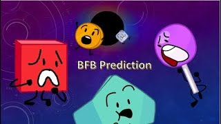 BFB Prediction (As of BFB 10)