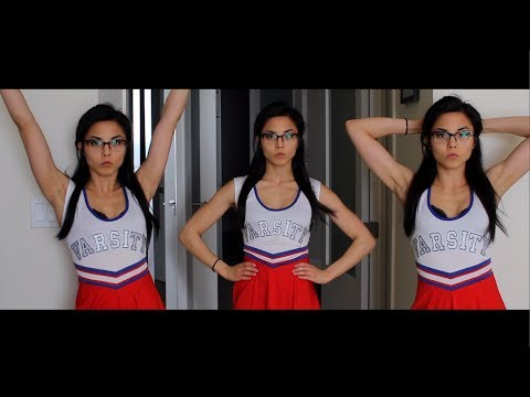 How to be confident // Anna Akana