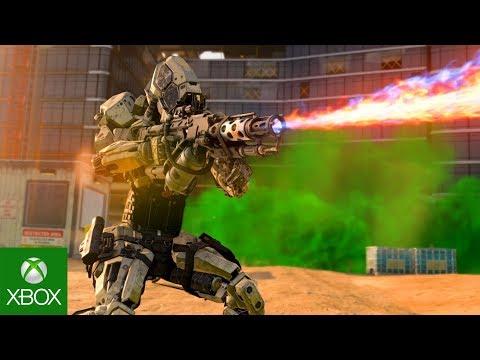 Call of Duty®: Black Ops 4 — Shamrock and Awe thumbnail