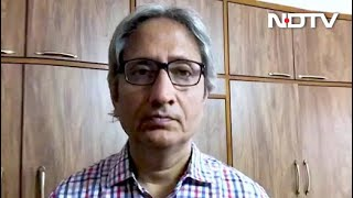 Children Suffering From An Unforgettable Mental And Physical Trauma: Ravish Kumar