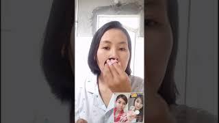 Phấn nước Cc Cushion 3in1 và Mascara 2in1 của Mini Garden Việt Nam