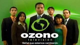 NOTICIERO 41 - OZONO TV