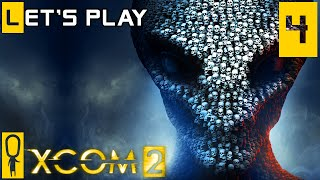 XCOM 2 - Part 4 - Retaliation (Terror) Mission - Let