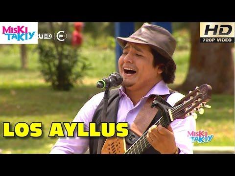 LOS AYLLUS del Peru