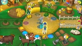 Farm Mania 2 - Level 58 ~ 60 (Arcade Mode)