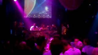 Andy Norman and Wez Clarke B2B @ Hed Kandi Hotel Arena Amsterdam