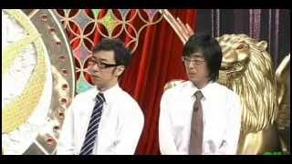 東京03さんのコント「陰口」の話の中の角田さんの開き直りの言葉「も...
