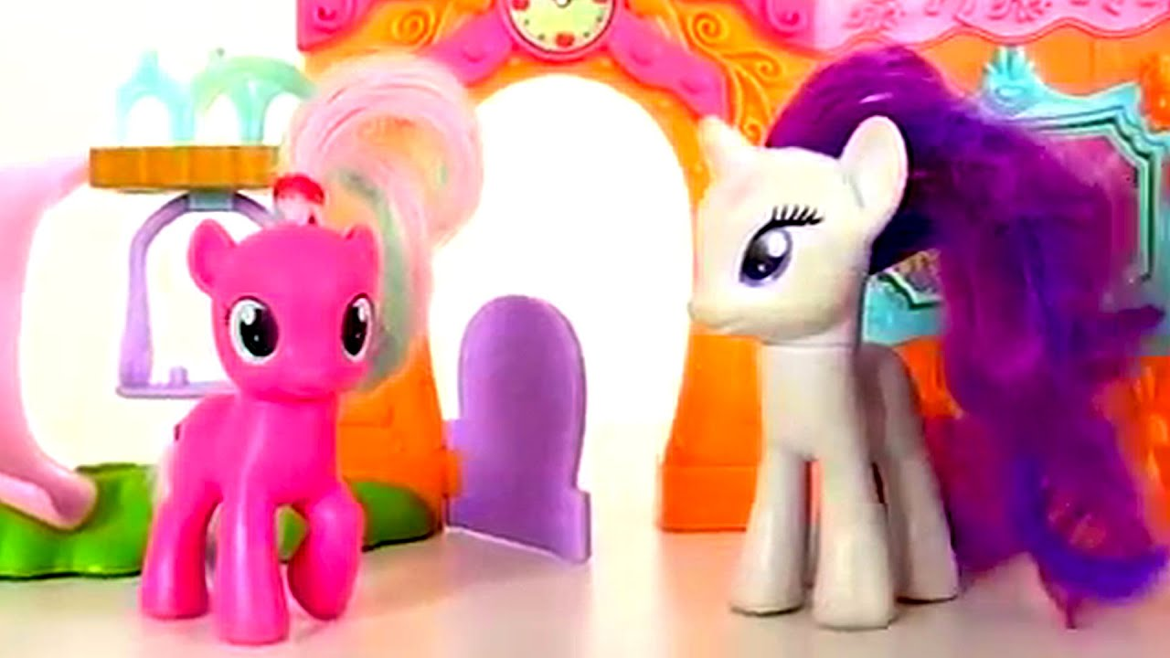 videos para nios juguetes de my little pony en espaol helicoptero para nios leo the truck youtube