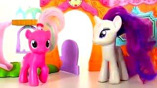 Videos para niños - Leo el Pequeño Camión de juguete