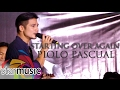 Download Piolo Pascual - Starting Over Again (Greatest Themes Album Launch) MP3 song and Music Video