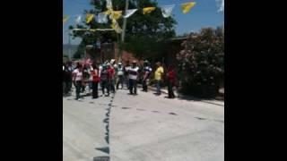 fiesta de carretas 2010