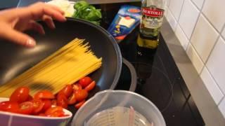 Спагетти/ Быстрое приготовление