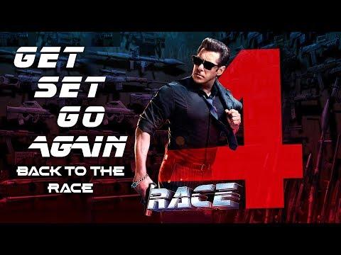 Race 3 के बाद Race 4 का धमाका करेंगे SALMAN KHAN | Race 3 Over! Now Get Ready For RACE 4