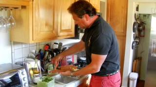 Salmon Sizzles On Barbeque Joes Hi Quality Alder Grilling Papers With Barbeque Joe Part 1 Of 3