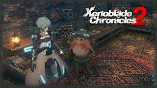 Talente steigern #37 - Xenoblade Chronicles 2 | Let's Play