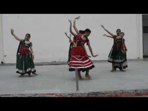 Antaragni-The Fire Within from svgms sahara bhilwara