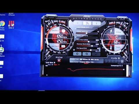 Майнинг на HD 7870 2gb