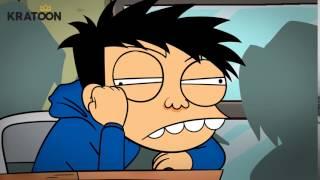 Si Juki Animastrip : MIMPI