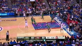 jrue holiday 20 points 6 assists vs boston celtics full highlights gm6 nba playoffs 2012 05 23