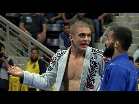 Mikey Musumeci vs. Bruno Malfacine - 2019 World IBJJF Jiu-Jitsu Championship