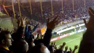 Galatasaray - Dinamo Bükreş - Ultraslan - Sen Varya Sen