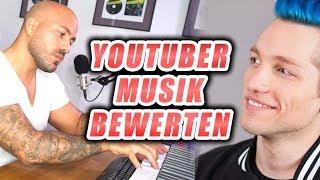 Rezo - 50 Youtuber singen zusammen / Ich bewerte