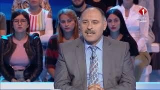 ملف خاص: تونس ما بعد الانتخابات 2019 ليوم 18 / 10 / 2019