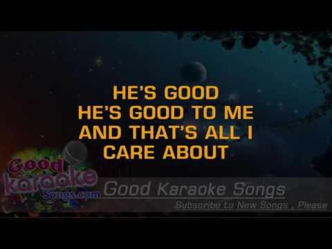 Don't Say Nothin' Bad -  The Cookies (Lyrics Karaoke) [ goodkaraokesongs.com ]
