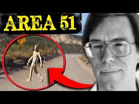 Area 51 - SEGREDOS Contados Por Ex-funcionários !