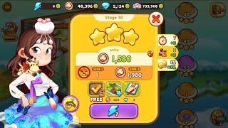 Cooking Adventure - Korean Bistro 50 🍚 screenshot 4
