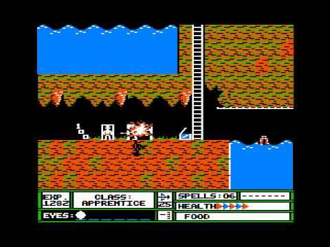 Black Magic for the Apple II