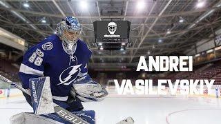 #88 Andrei Vasilevskiy [HD]