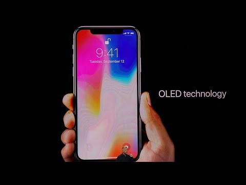 Download Youtube: Apple's iPhone 8 & iPhone X Announcement Reveals ALL NEW Features