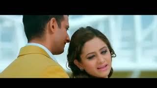 Lagu Bergek Versi India - Maheroo Maheroo
