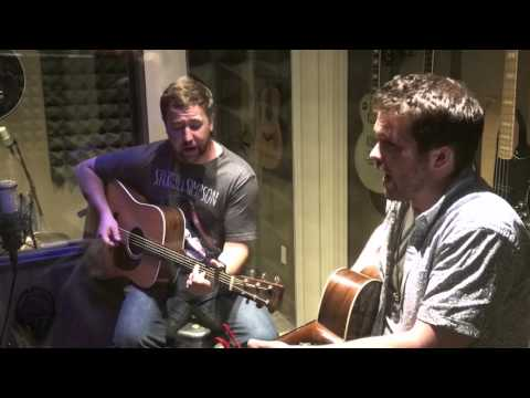 Bron and Judson Taylor Swift Blank Space Cover